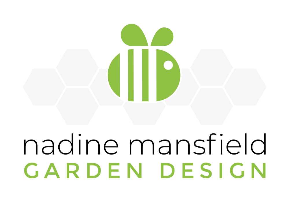 nadine mansfield garden design